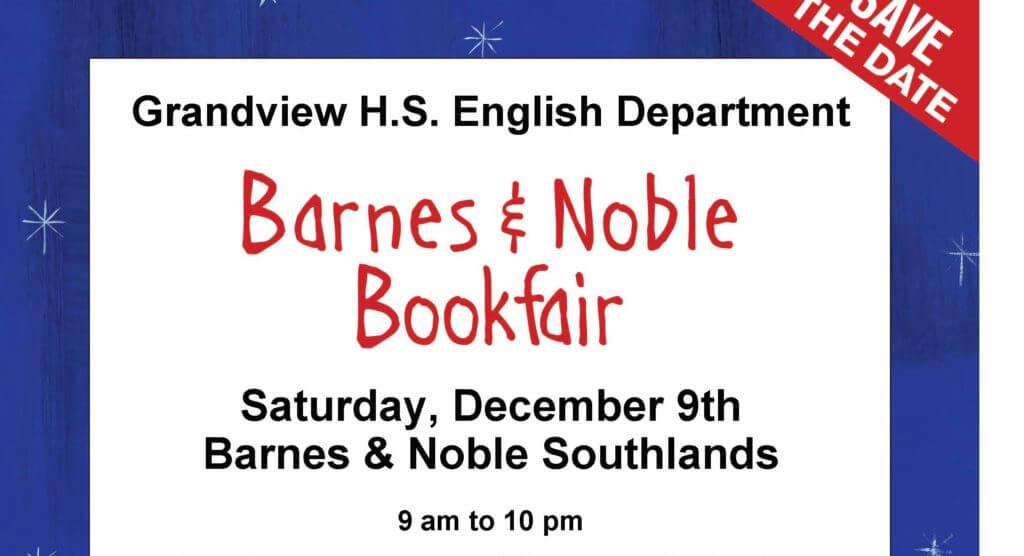 Barnes+%26+Noble+Bookfair+12%2F9-12%2F14
