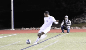 Boys Varsity Soccer vs Fairview - Video