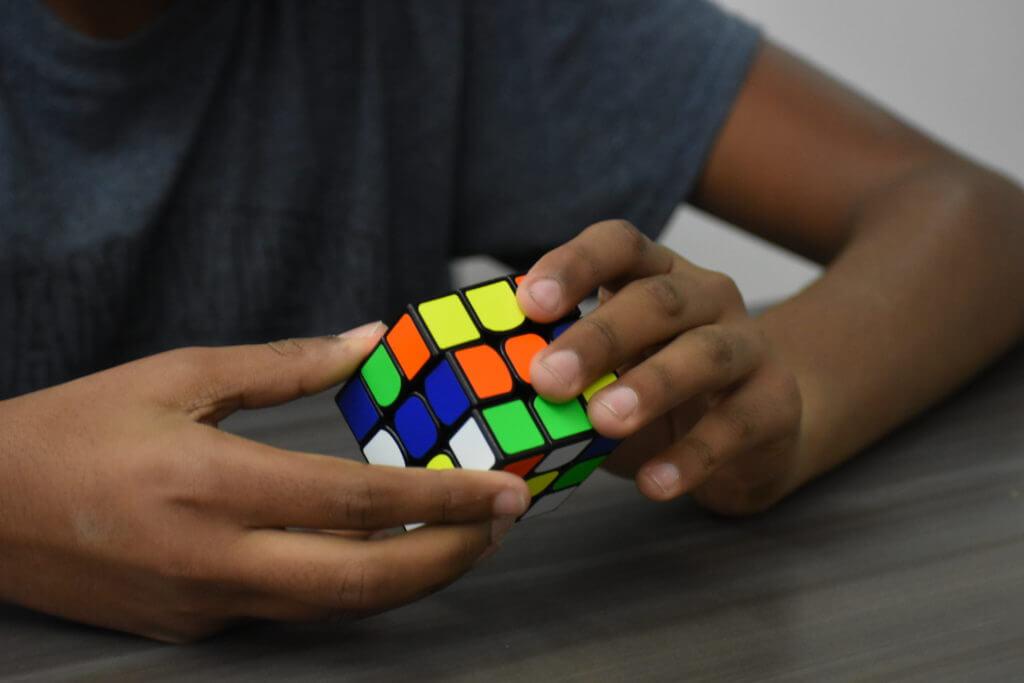 Cubeday Thursday