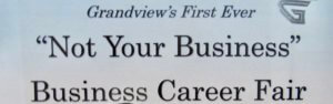 """Not Your Business"""