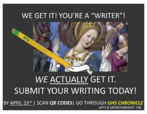 Meraki Wants Your Writing And Art!