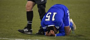 Grandview Boys Soccer Falls to Arapahoe in State Championship Game