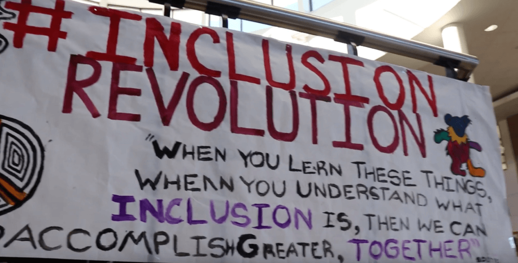 Inclusion+Revolution%3A+Video