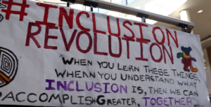 Inclusion Revolution: Video