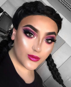 Caden Lavene: Grandview's Own Beauty Guru