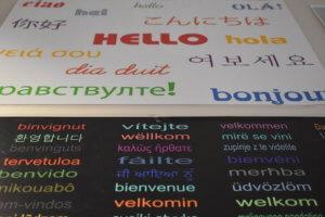 Bilingualism Brings Big Benefits