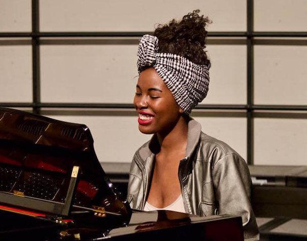 Artist Spotlight: Chipo Muzilikazi
