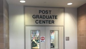 The Ins and Outs of Post Grad