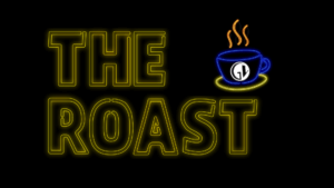 The Roast Episode Four - Halloween