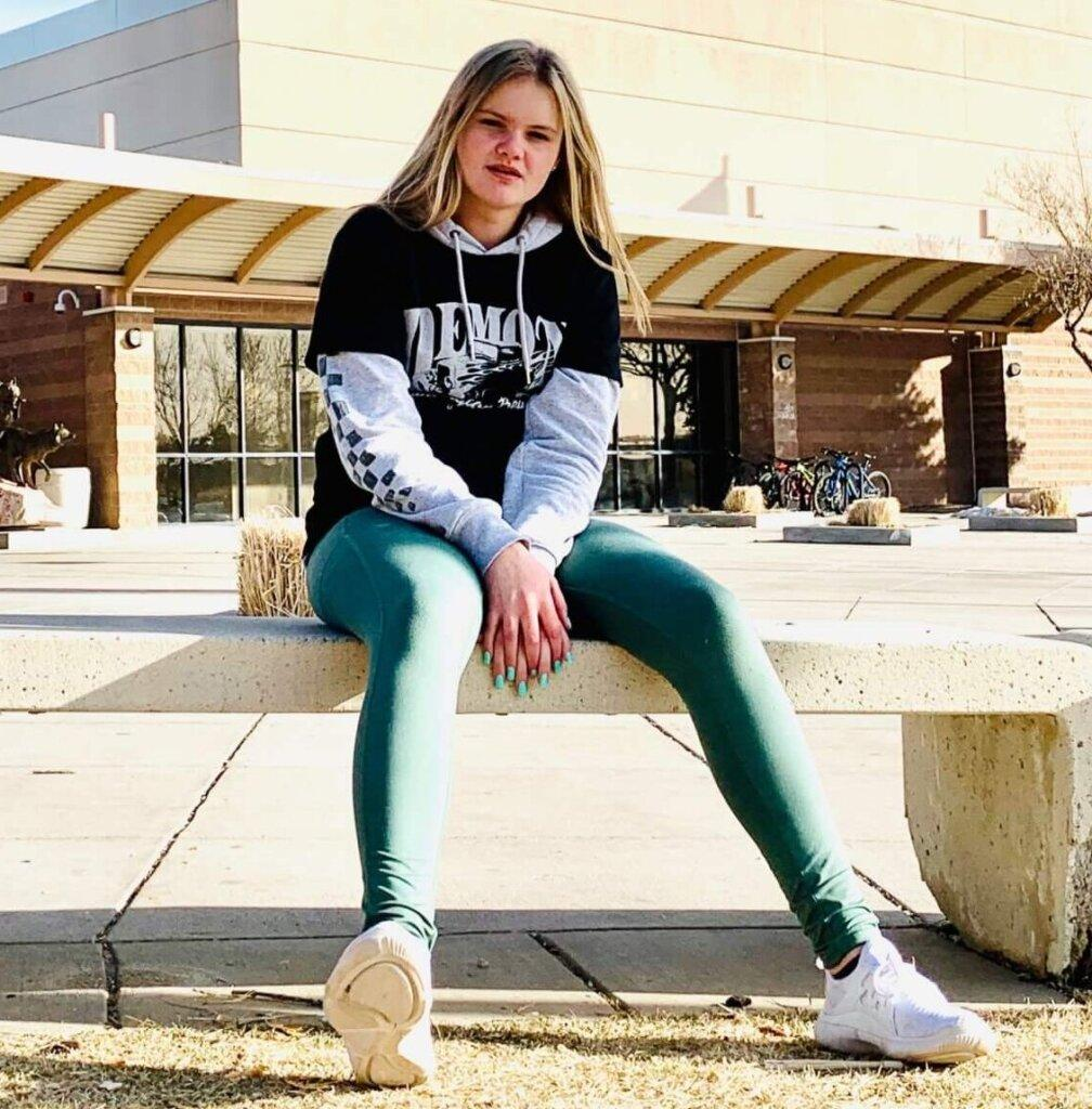 Humans of Grandview: Presley Shaw