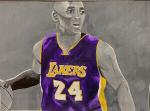 Kobe Bryant: Forever a Legend