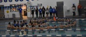 Goodbye Senior Swimmers