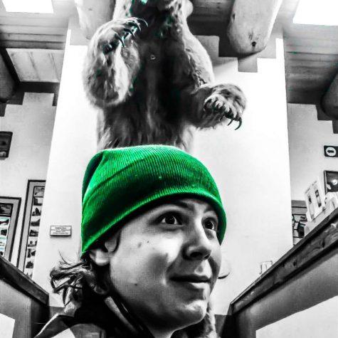 Photo of Will Brent Inzana