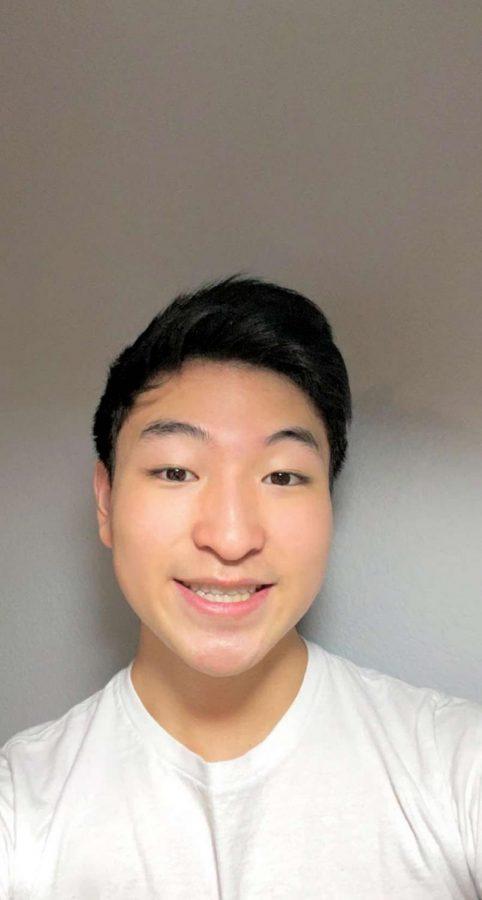 Humans of Grandview: John Lim