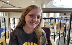 Humans of Grandview: Lauren Campbell