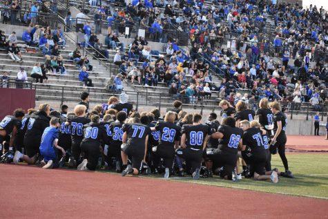 Football Beats Horizon 42-8 In Homecoming Game (Photo Gallery)