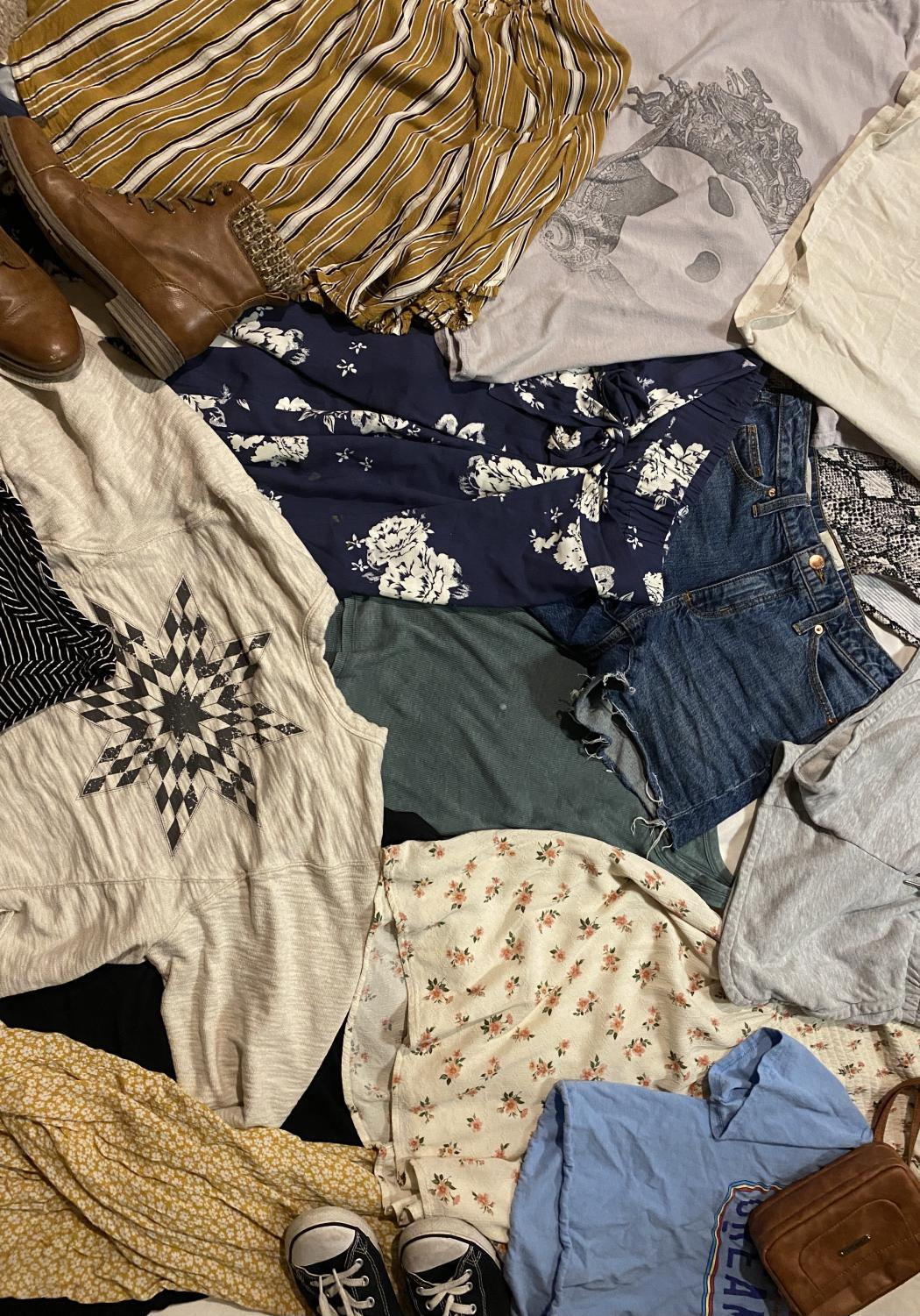 Thrifting: Gentrification or Eco-Friendly Solution?