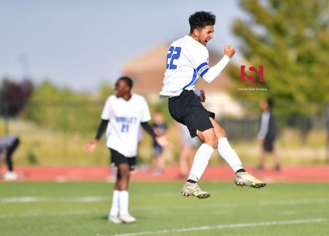 [REPOST] Boys Soccer 5A State Playoff Bracket & Schedule
